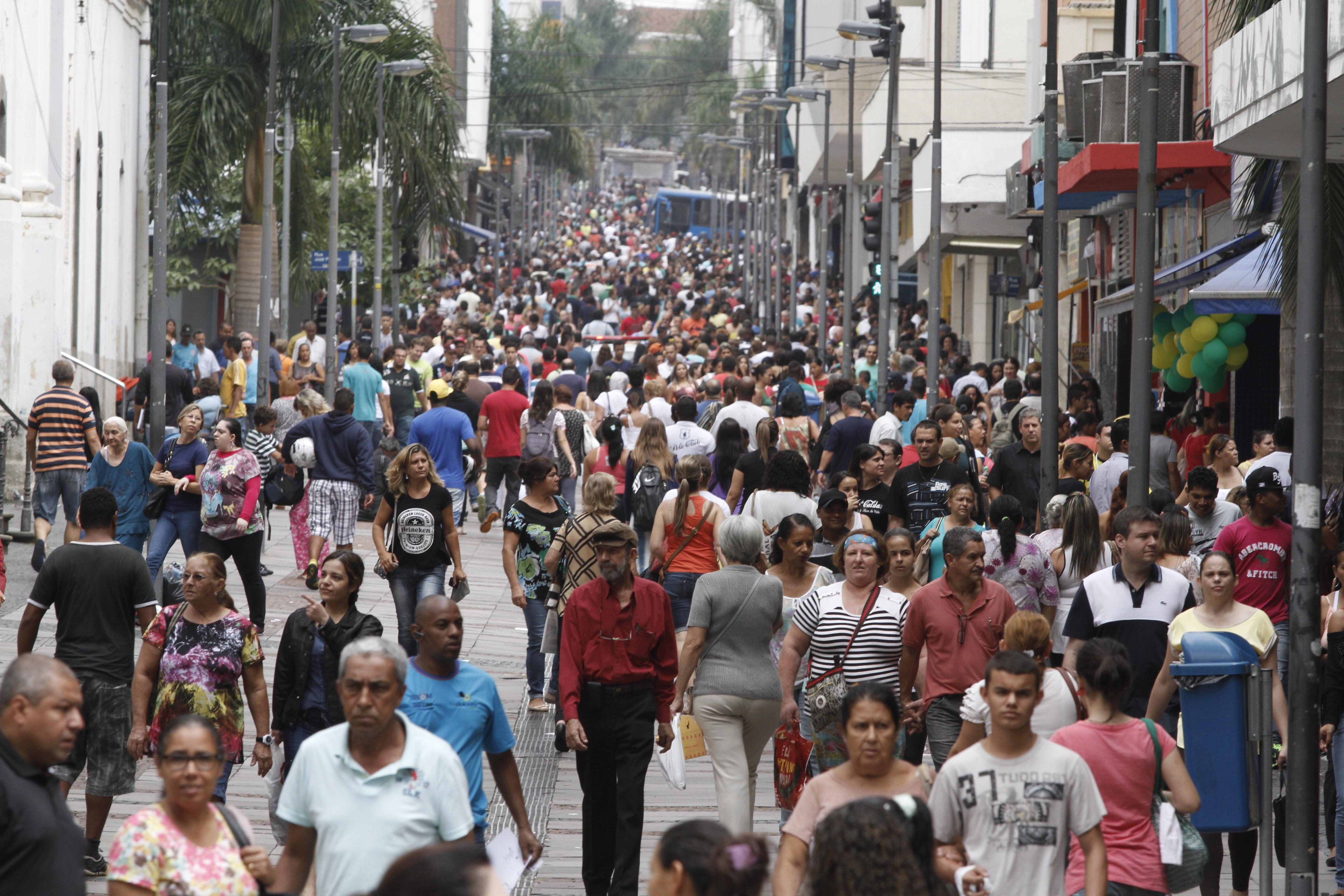 Confira os horários do comércio de rua de Campinas no fim de ano