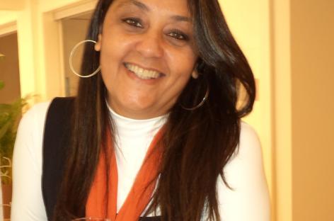 Luto: faleceu nesta quinta, a gerente do SindiVarejista, Elaine Oliveira