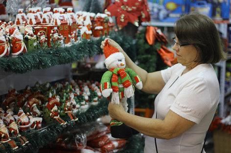 Projeção: Varejo de SP deve registrar melhor Natal em vendas desde 2013