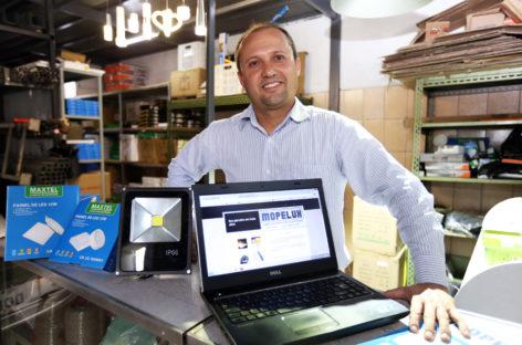Startups alavancam a inovação no varejo