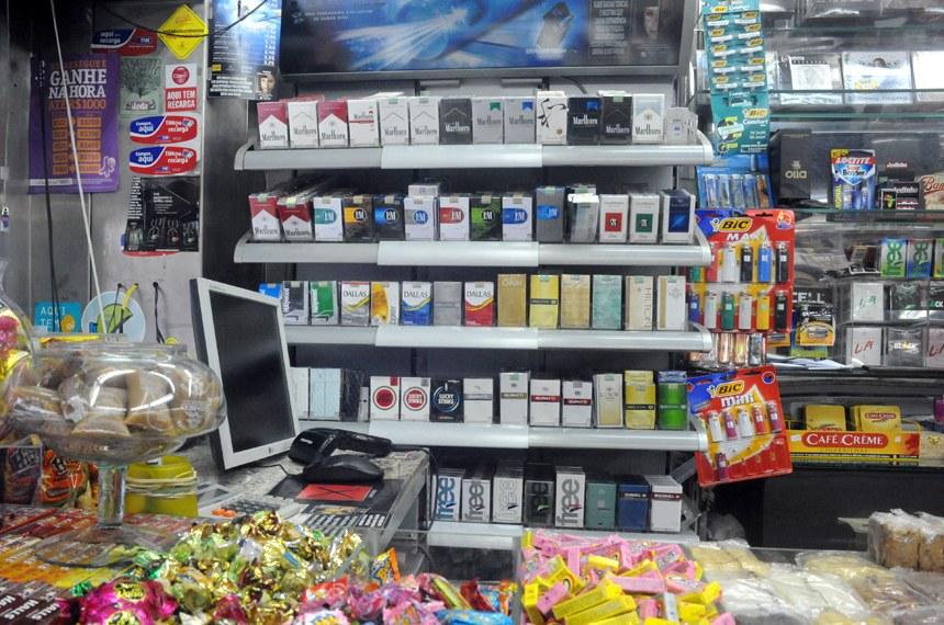 Atenção varejista: Anvisa aprova novas regras para exposição de cigarros no comércio