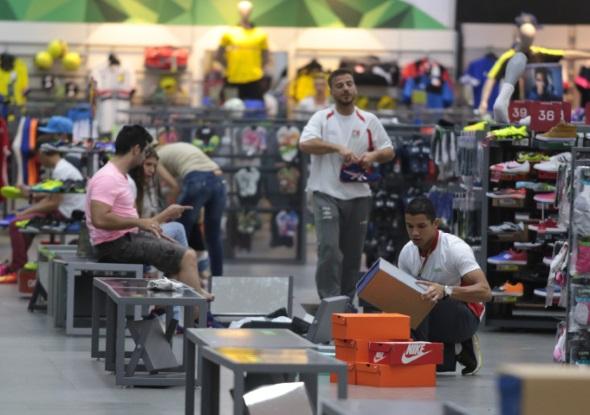 Comércio da região encerrou 2018 com menos 94 postos de trabalho
