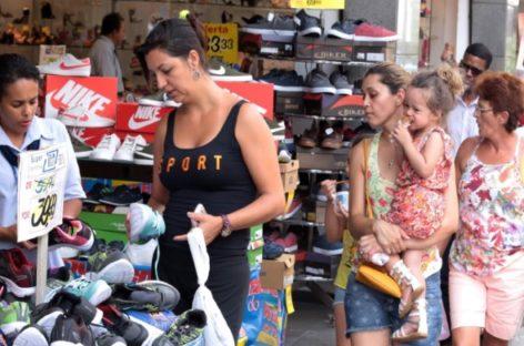 Varejo na região de Campinas fechou 1.135 postos de trabalho em junho