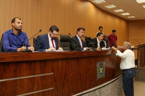 Audiência debate nesta quarta-feira reajuste do IPTU na Câmara