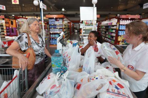 Vendas nos supermercados surpreendem e iniciam 2018 com forte alta