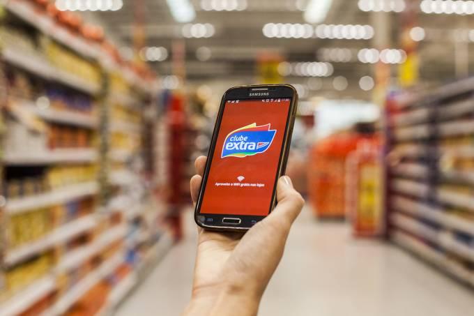Grupo Pão de Açúcar coloca wifi grátis em suas lojas