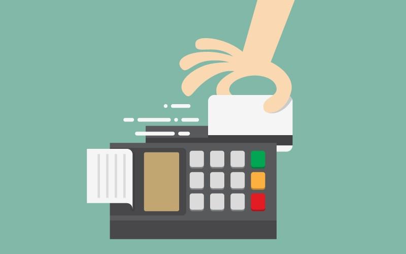 Semp|Bin lança promoção para supermercados ampliarem meios de pagamentos