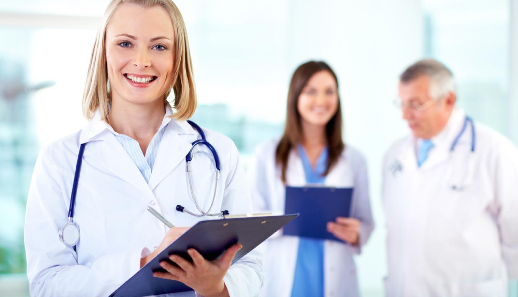 Associado tem desconto de 20% em exames de Medicina e Segurança do Trabalho