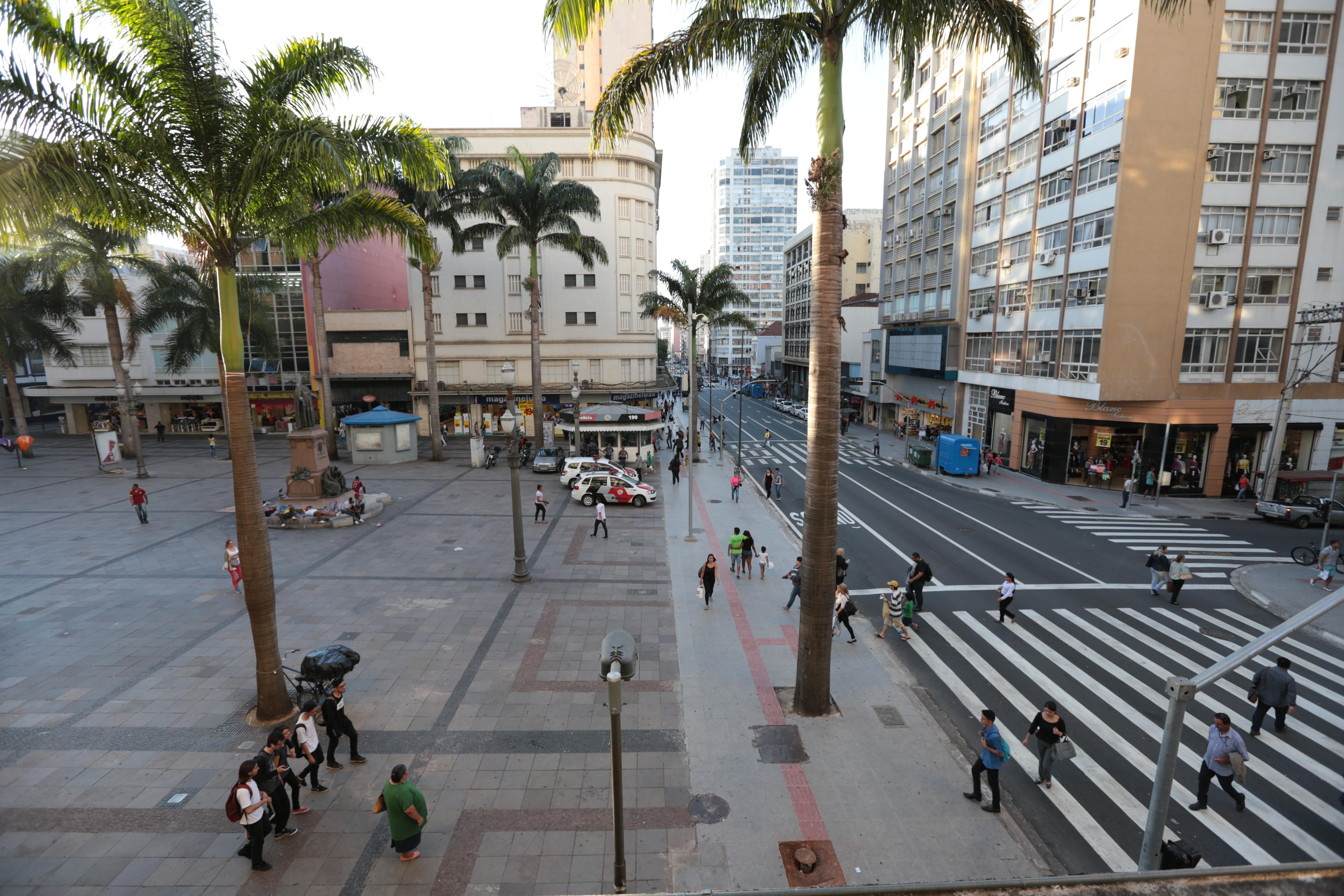 Varejo da região de Campinas perde   R$ 162,6 mi por dia com greve