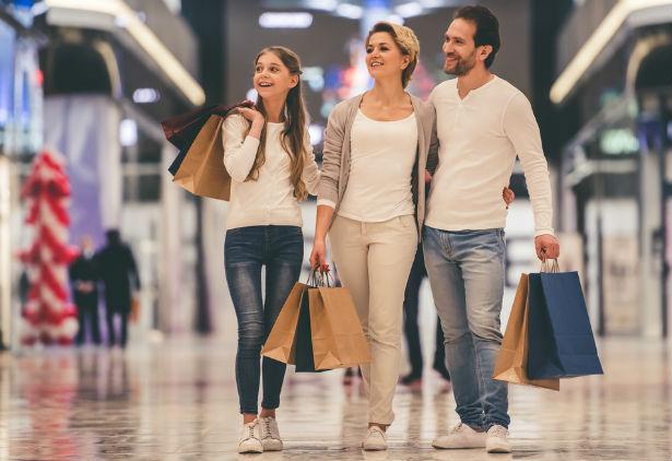 Expectativa de alta nas vendas no mês das Mães é de 8% na região