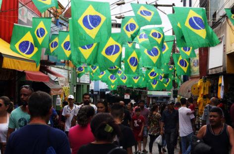 Band – Copa do Mundo