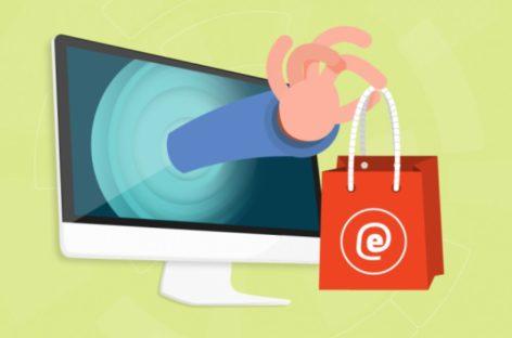 Faturamento do e-commerce na região é o segundo maior do Estado