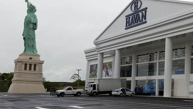 Havan anuncia nova loja no Polo Shopping em Indaiatuba