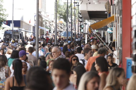 Comércio de Campinas encerra maio com saldo negativo de empregos