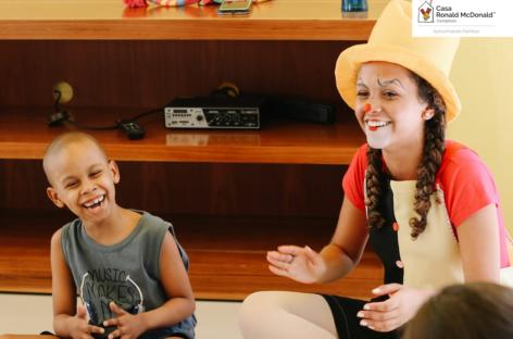 Casa Ronald busca voluntários e doações da Nota Fiscal Paulista