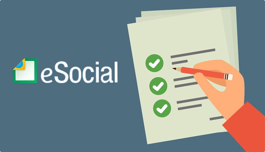 eSocial vai ampliar fiscalização a empresas que não cumprem legislação trabalhista