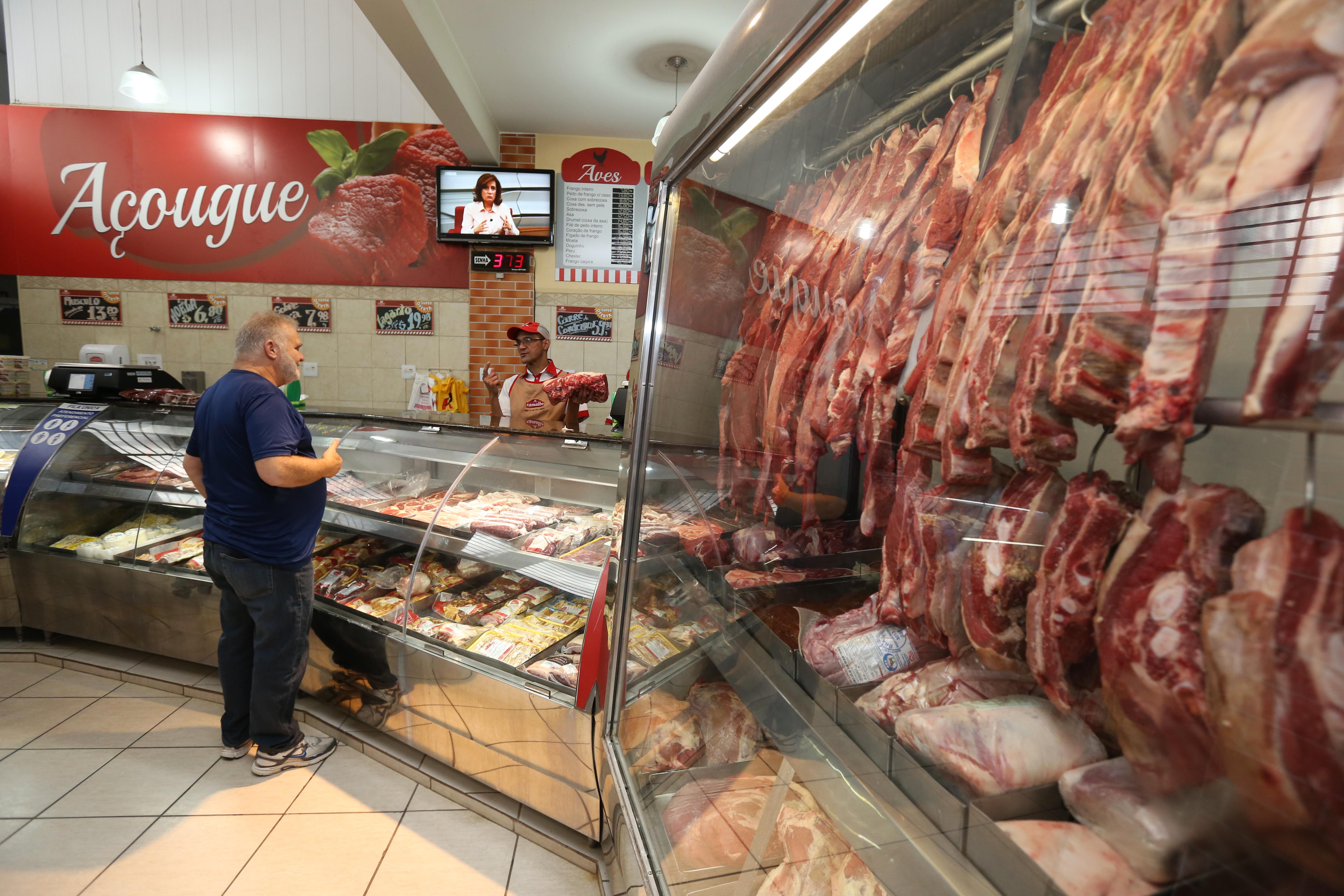 Câmara de Campinas proíbe venda de carne previamente moída