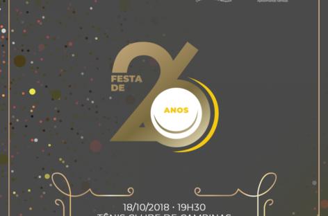 SindiVarejista é ponto de venda de festa de aniversário da Casa Ronald