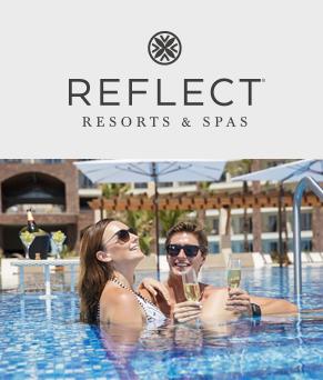 Confira promoção em resorts internacionais exclusivos para associados