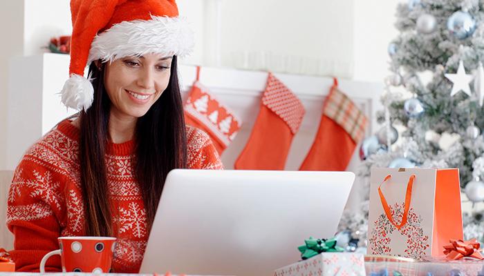 Então é Natal, veja o que você pode fazer para vender mais!