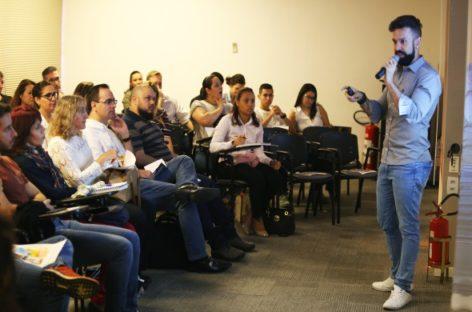 Inscrições abertas para palestra gratuita sobre recrutamento digital