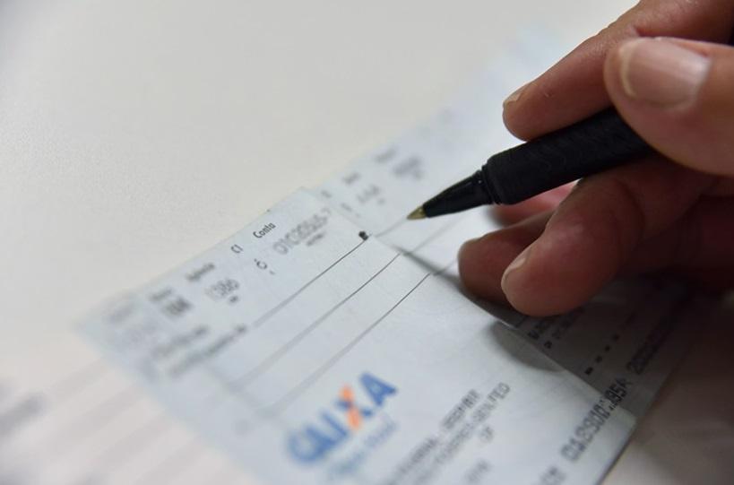 Projeto com novas regras para aceitação de cheques no comércio é vetado