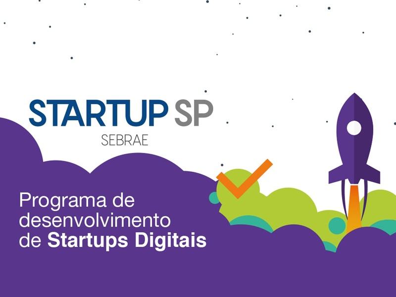 Programa do Sebrae-SP vai selecionar startups de Campinas e região