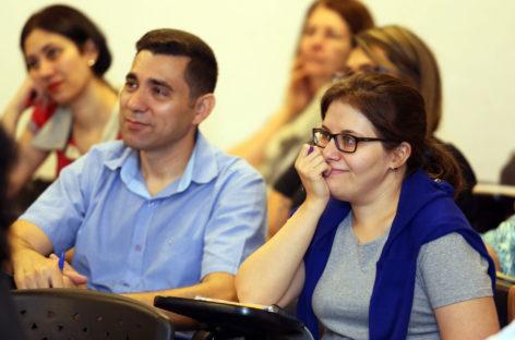 Inscrições abertas para 3ª turma do curso de eSocial