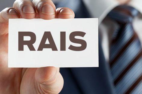 Empresas precisam fornecer dados dos funcionários na declaração da Rais