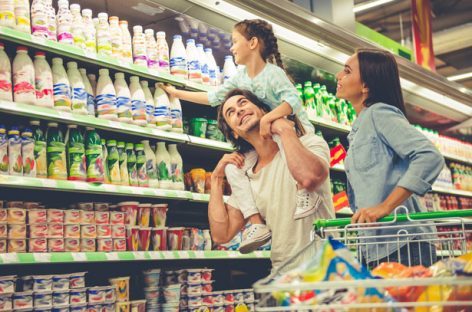 APAS: pesquisa mostra que otimismo do setor supermercadista volta a subir e atinge novo recorde