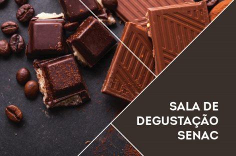 Senac Campinas promove harmonização entre bebidas e chocolates
