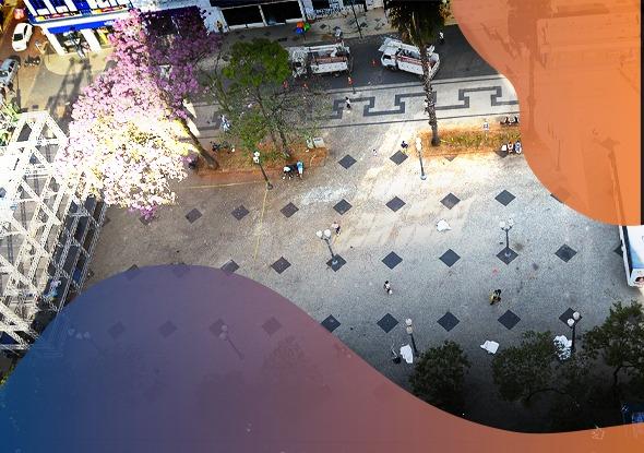 SindiVarejista comemora 75 anos com evento gratuito de saúde, cultura e esporte no Largo do Rosário