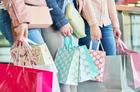 62% dos consumidores comprarão presentes no Dia das Mães
