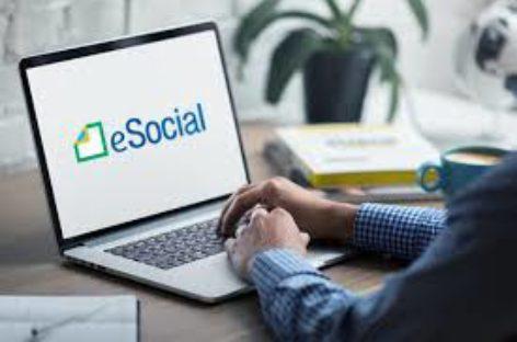 eSocial será extinto e substituído por outro sistema em 2020