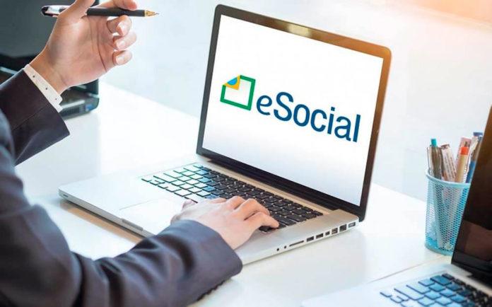Empresas têm prazo prorrogado para envio de eventos no eSocial
