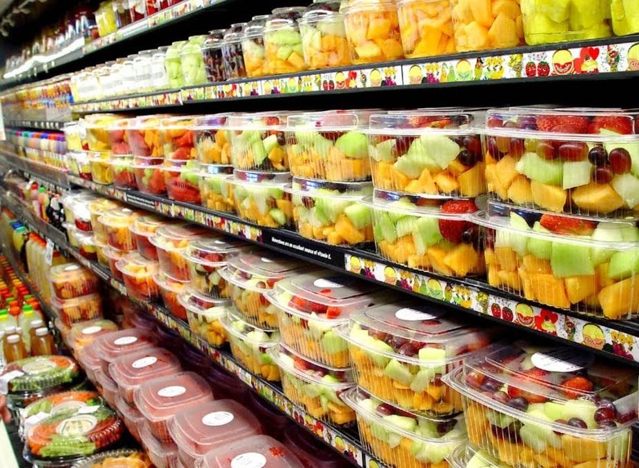 Hortifrútis e supermercados evitam desperdício de frutas, legumes e verduras e aumentam vendas