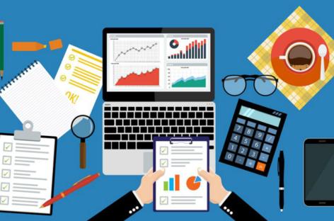 Fluxo de caixa diário permite identificar déficits na gestão financeira