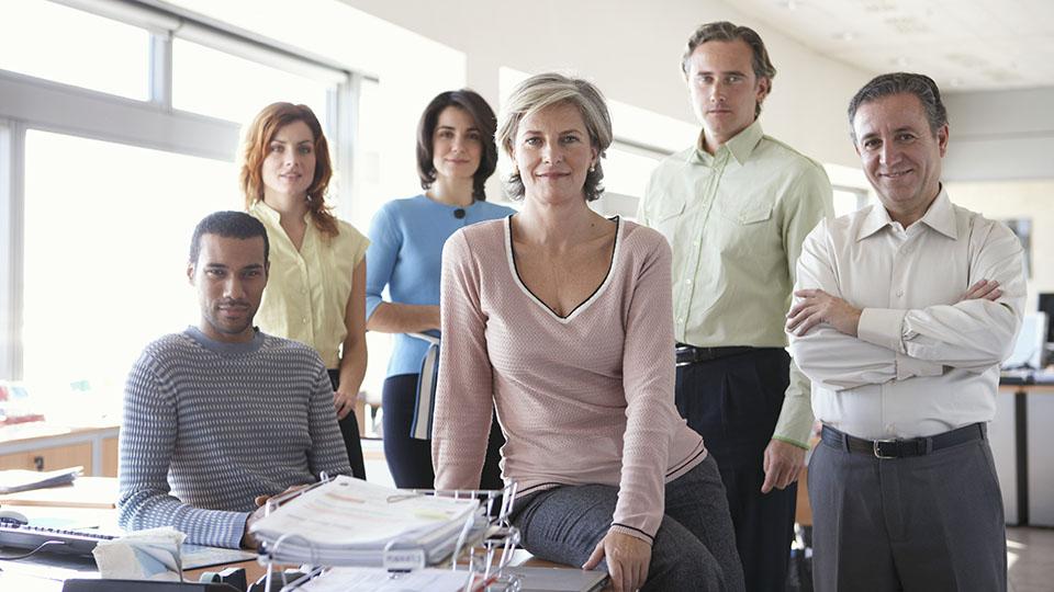3 dicas práticas para líderes gerirem equipes com diferentes gerações