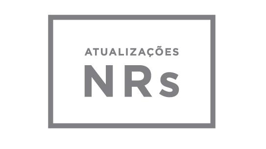 PESQUISA – Ministério quer saber custos com atualização da NR 24