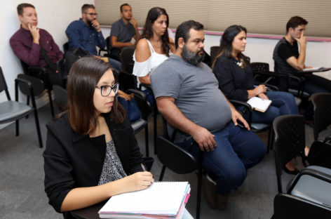 SindiVarejista disponibiliza espaço para cursos gratuitos do projeto Via Rápida