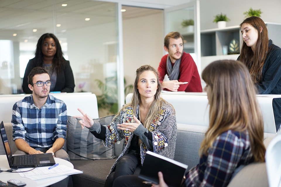 Flexibilização do intervalo de expediente e das férias atrai funcionários mais capacitados