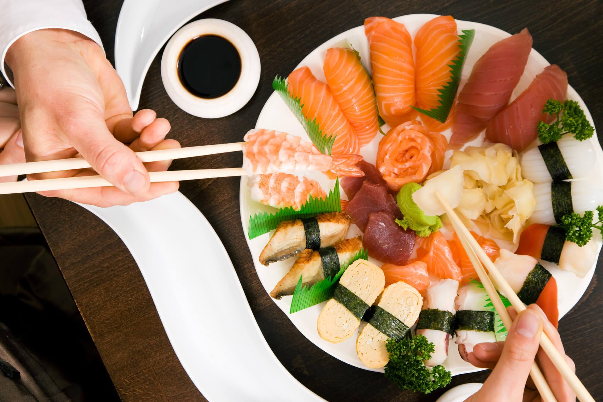 Governo de SP impõe cobrança de imposto sobre peixe a bares e restaurantes