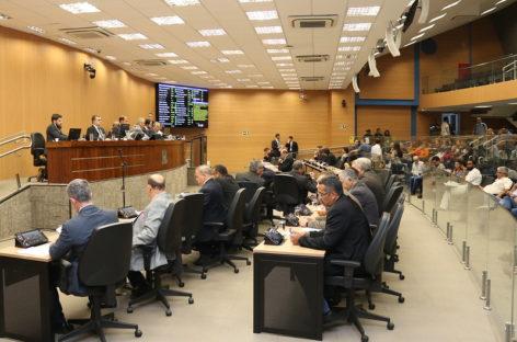 Câmara aprova PL que permite que comerciantes mantenham lojas abertas enquanto aguardam a renovação do Alvará de Uso