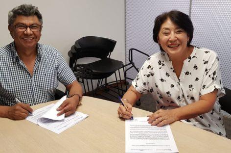Sindicatos assinam Termo de Aditamento para Itatiba e Vinhedo