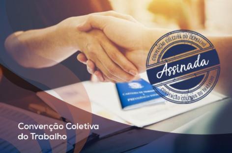 SindiVarejista e SinComerciários assinam Aditamento à CCT para Cosmópolis
