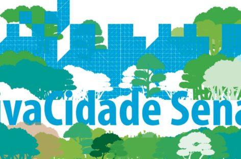 "Senac Campinas promove ""VivaCidade"" no dia 4 de dezembro"