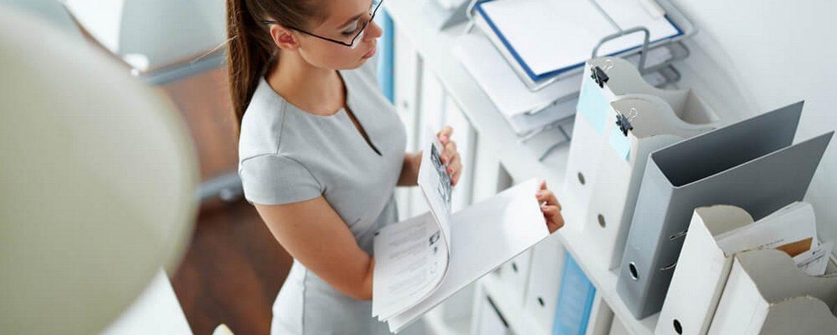Saiba por quanto tempo você deve guardar os documentos da sua empresa