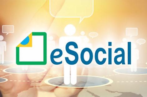 Novo cronograma do eSocial é publicado