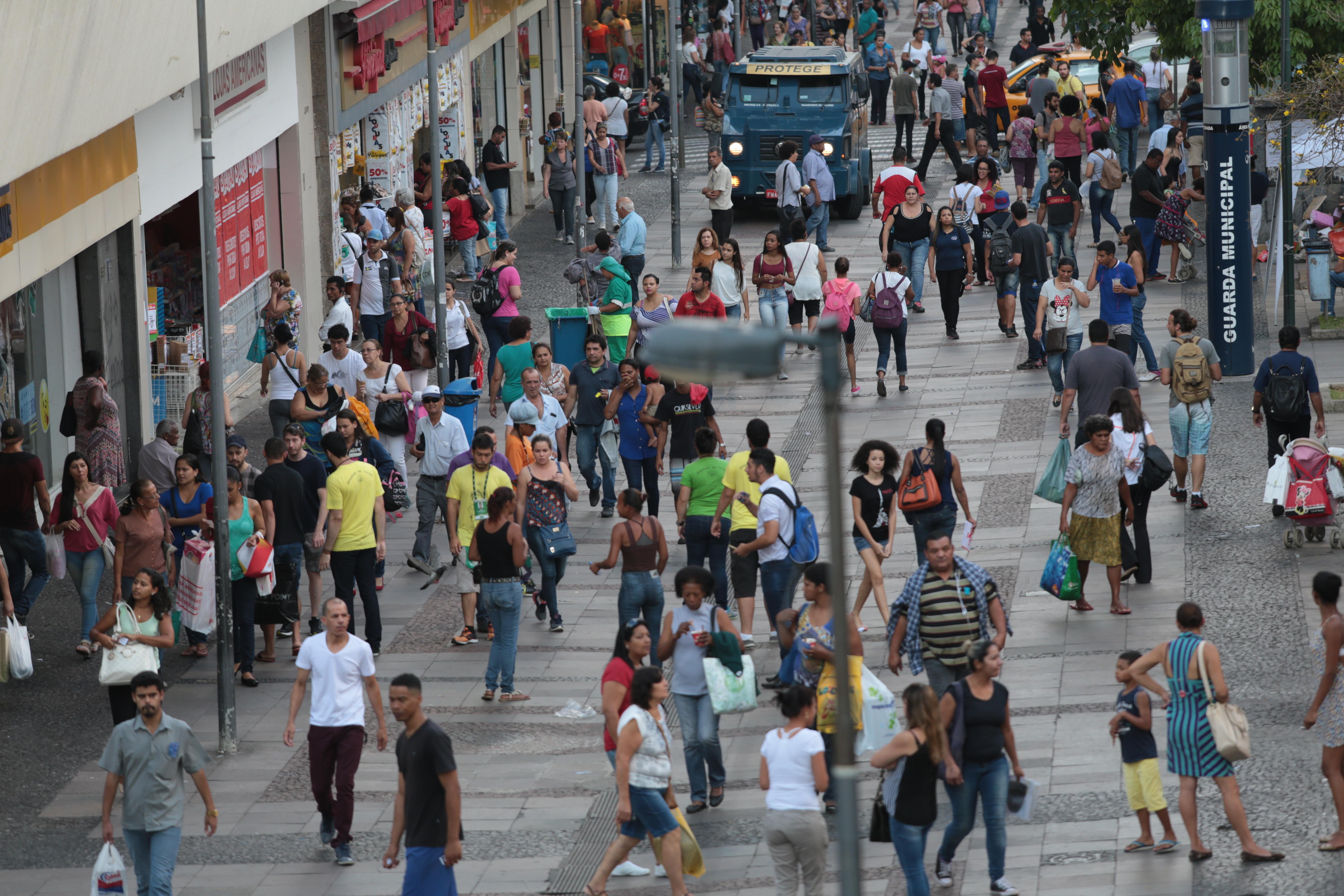 Coronavírus deve gerar queda de 2% nas vendas do comércio da região