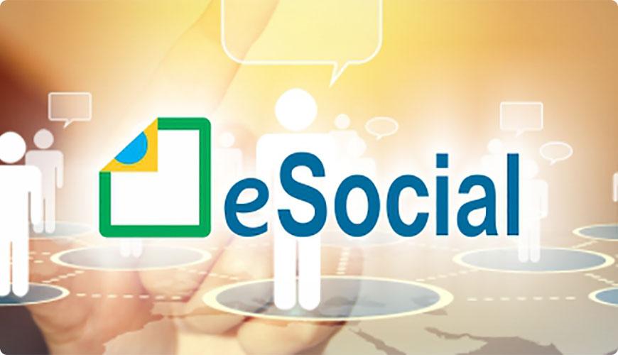 eSocial – Eventos decorrentes da calamidade pública